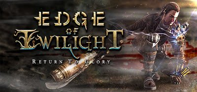 Edge of Twilight Return To Glory