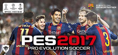 pes 2017 download