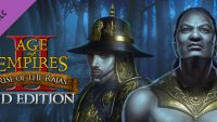 Age of Empires II HD Rise of the Rajas PC Game Download