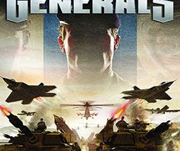 Command & Conquer Generals PC Game Download