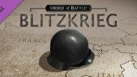 Order of Battle Blitzkrieg PC Game Download