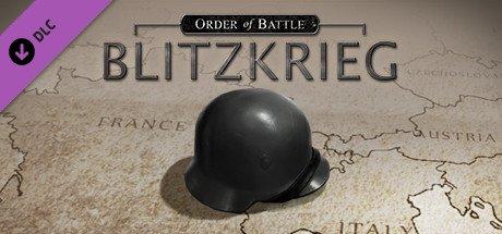 Order of Battle Blitzkrieg