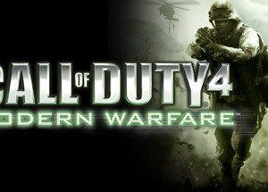 Call of Duty 4 Modern Warfare PC Game Download