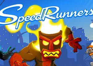 SpeedRunners PC Game Download Full Version