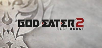 GOD EATER 2 Rage Burst pc download