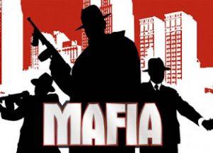 Mafia 1 Game for PC Free Download