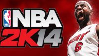 NBA 2K14 Game for PC Free Download