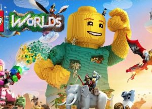 LEGO Worlds Game for PC Free Download