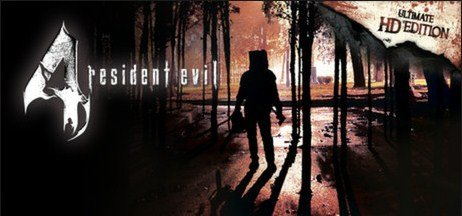Resident Evil 4 HD Edition