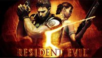 Resident Evil 5 for PC Free Download