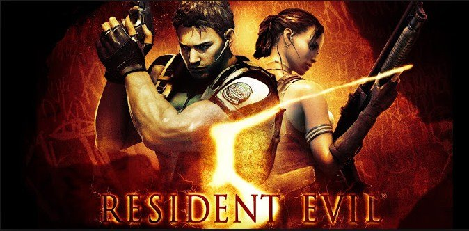 Resident Evil 5 PC Game Full Version Free Download