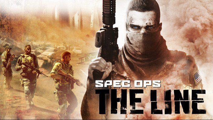 Spec Ops The Line Game for PC Free Download