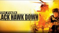 Delta Force Black Hawk Down Game Free Download