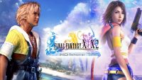 FINAL FANTASY X/X-2 HD Remaster PC Game Free Download