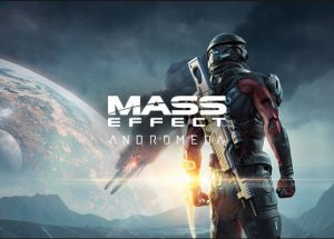 Mass Effect Andromeda PC Download Full Version