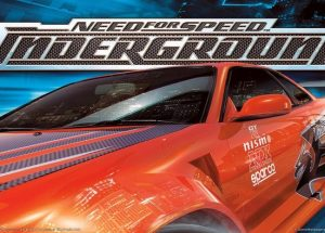 Need for Speed Underground 1 PC Free Download