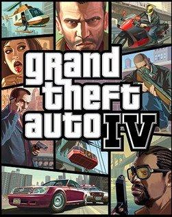 game gta 4