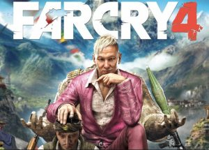 Far Cry 4 Game PC Free Download Full Version