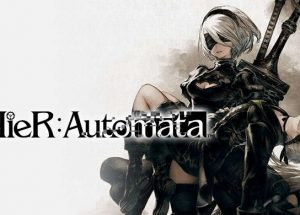 Nier Automata Game PC Free Download Full Version