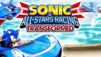 Sonic & All-Stars Racing Transformed Download Full Version