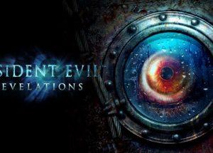 Download Resident Evil Revelations for PC Full Version
