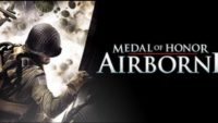 Medal of Honor Airborne Game PC Free Download