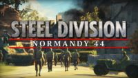 Steel Division Normandy 44 Game PC Free Download