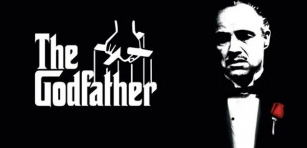 The Godfather download