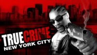 True Crime New York City Game PC Free Download