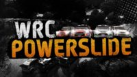 WRC Powerslide Game PC Free Download Full Version