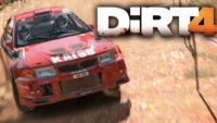DiRT 4 Game PC Free Download Full Version