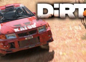 DiRT 4 Game PC Free Download Full Version