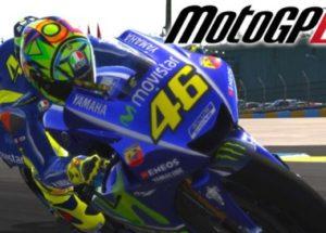MotoGP 17 Game PC Free Download Full Version