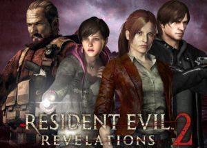 Resident Evil Revelations 2 PC Full Version Free Download
