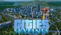 Cities Skylines Game PC Free Download Full Version