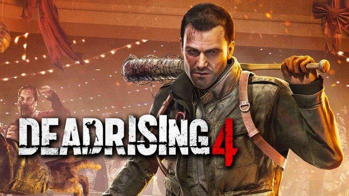 Dead Rising 4 Download