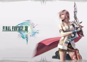 Final Fantasy XIII Game PC Free Download Full Version