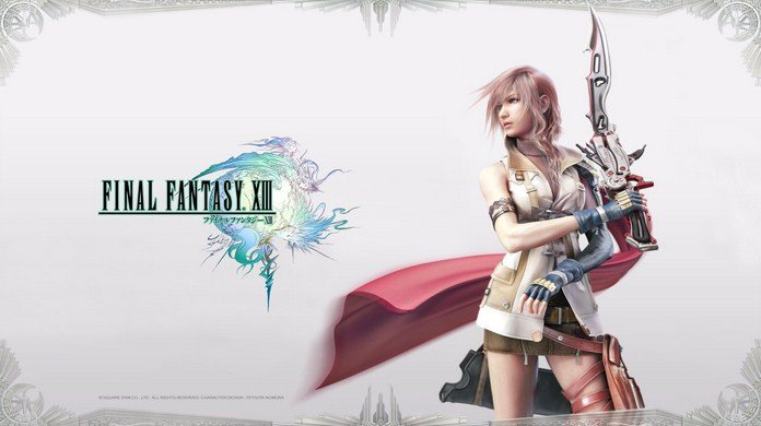 Final Fantasy XIII Download
