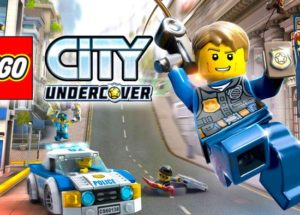 LEGO City Undercover Game PC Free Download