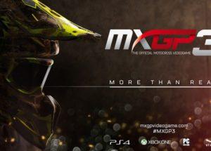 MXGP3 Game PC Free Download Full Version