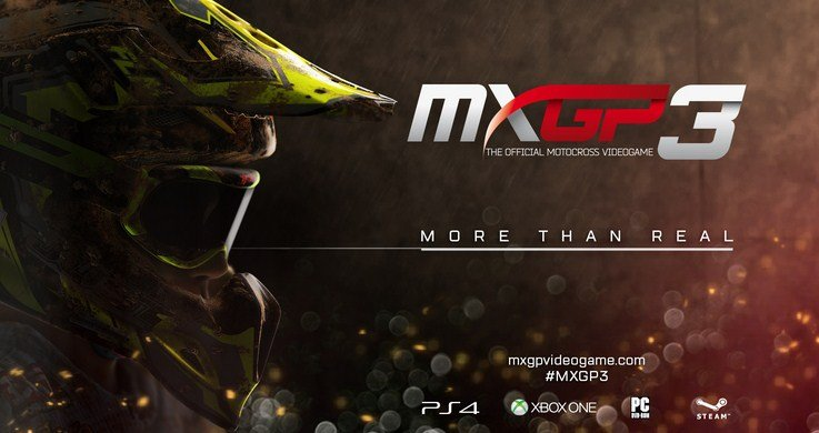 MXGP3 Download