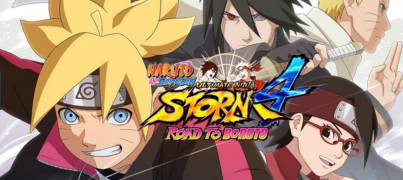Road to Boruto Download