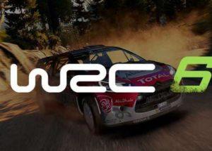 WRC 6 FIA World Rally Championship Full Version Download