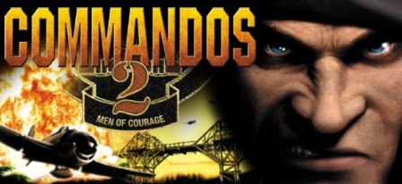 Commandos 2 Men of Courage Download
