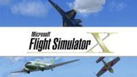 Microsoft Flight Simulator X PC Game Free Download