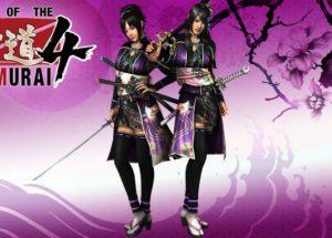 Way of the Samurai 4 PC Game Full Version Free Download