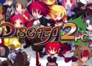 Disgaea 2 PC Game Full Version Free Download