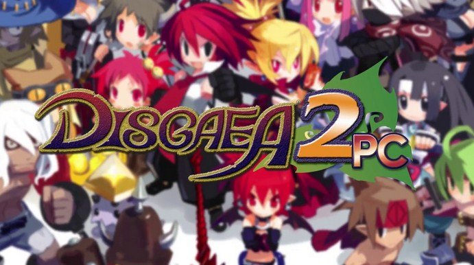 Disgaea 2 PC Download