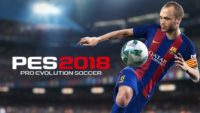 Download Pro Evolution Soccer 2018 PC Full Version