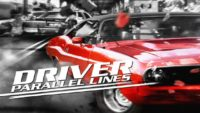 Driver Parallel Lines PC Game Full Version Free Download